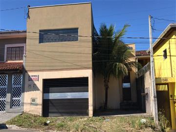 Casas Registro/SP