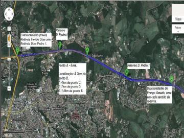 Áreas Industriais  Atibaia R$11.000.000,00