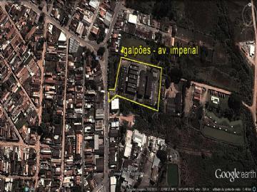 Galpões Industriais  Atibaia R$10.500.000,00