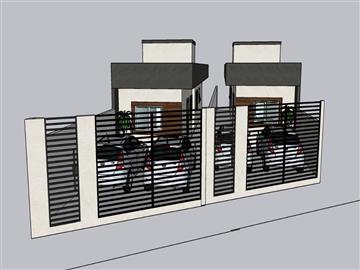 Casas  Atibaia R$250.000,00