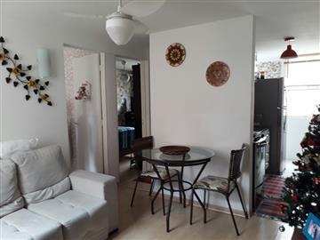 Apartamentos  Atibaia R$180.000,00