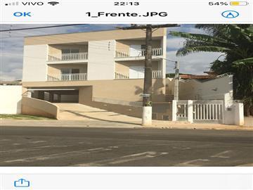 Apartamentos  Atibaia R$197.000,00