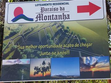 Terrenos  Piracaia R$80.000,00