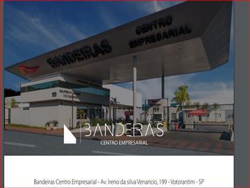 Centro  CONDOMÍNIO DE SALAS E GALPÕES - PRÓX. SHOPPING IGUATEMI ESPLANADA
