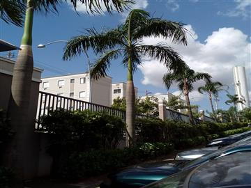 Apartamentos em Condomínio Jardim Universal R$ 125.000,00