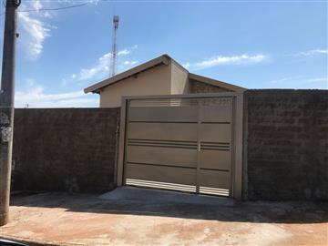 Casas Jardim Universal R$ 198.000,00