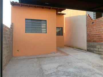 Casas Jardim Universal R$ 165.000,00