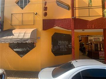 Salões Comerciais Jardim do Carmo R$ 1.150,00