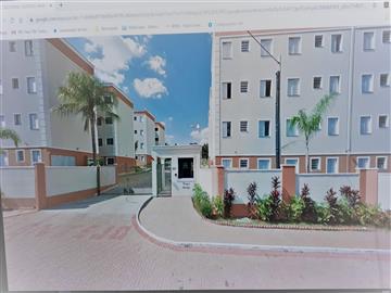 Apartamentos em Condomínio Jardim Residencial Elvio Lupo R$ 650,00
