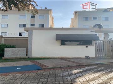 Apartamentos Jardim Imperador R$ 155.000,00