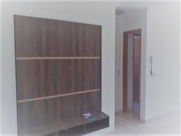 Apartamentos em Condomínio Vila Ferroviária R$ 1.100,00
