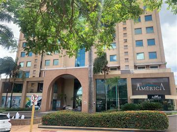 Salas Comerciais Jardim Nova América R$ 280.000,00