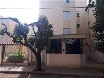 Apartamentos em Condomínio Jardim Quitandinha R$ 850,00