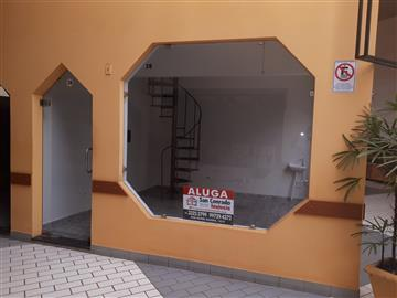 Salões Comerciais Araraquara/SP