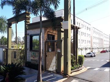 Apartamentos em Condomínio Jardim Universal R$ 650,00
