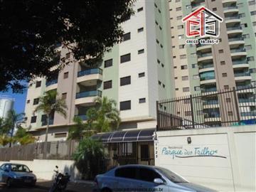 Apartamentos Vila Ferroviária R$ 480.000,00