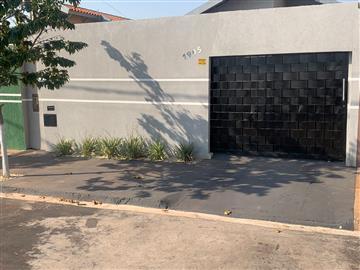 Casas Parque Residencial Vale do Sol R$ 215.000,00