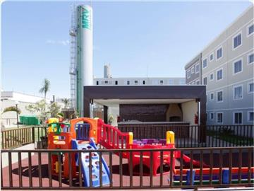 Apartamentos em Condomínio Jardim América Vila Xavier R$ 560,00