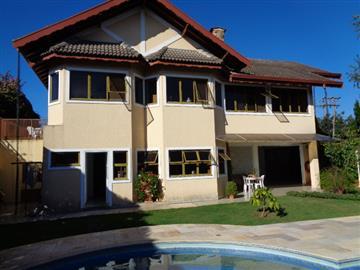 Casas em Condomínio Vinhedo R$ 1.800.000,00