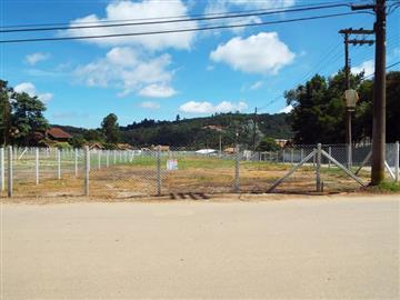 Terrenos Comerciais Monte Verde/MG