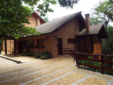 Casas Alto Padrão  Monte Verde R$Consulte-nos