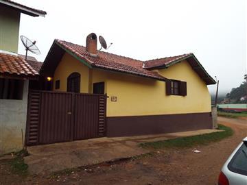 Casas  Monte Verde R$550,00