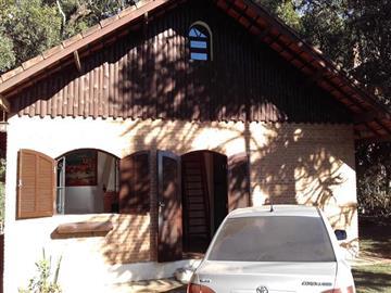 Casas Monte Verde R$ 1.300,00