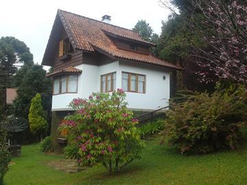 Casas  Monte Verde R$1.400,00