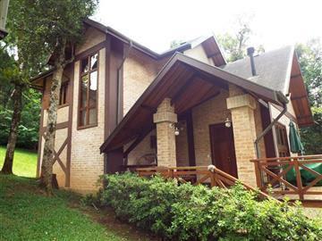 Casas Monte Verde R$ 750.000,00