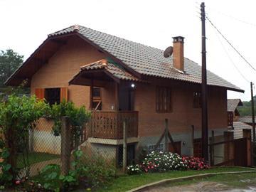 Casas  Monte Verde R$480.000,00
