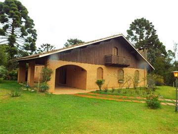 Casas Monte Verde R$ 2.100,00