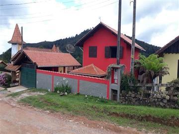 Casas Monte Verde R$ 520.000,00