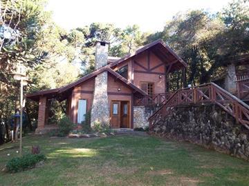 Casas  Monte Verde R$460.000,00
