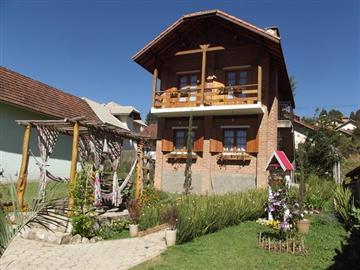 Casas  Monte Verde R$425.000,00